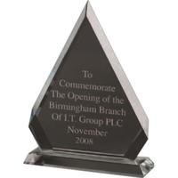 Optical Crystal And Jade Award