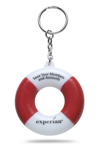 6d7ef94a501 Floating Life Preserver Shaped Keychain - Item  KF208 - ImprintItems ...