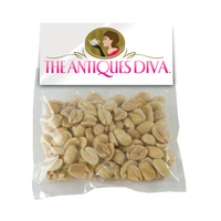 Large Candy Bag (with Header Card) with Peanuts