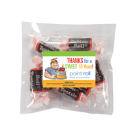 Large Promo Candy Pack with Tootsie Rolls