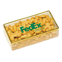 Golden Favorites Box with Cashews Nuts