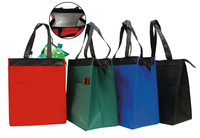 Large Insulated Hot/Cold Cooler Tote