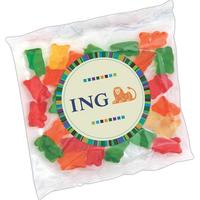 2oz. Gummy Bear Handfuls