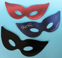Custom Cat's Eye Mask