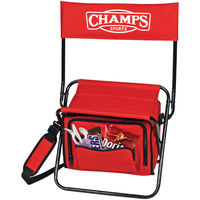 Outdoor Cooler Chair