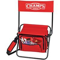 Outdoor Cooler Chair
