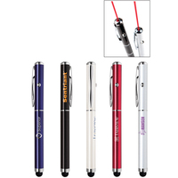 The Sensi-Touch Laser Pointer Stylus