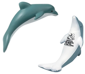 Squeezies (R) Dolphin Stress Reliever