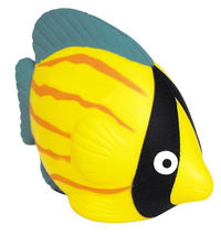 Squeezies® Tropical Fish Stress Reliever