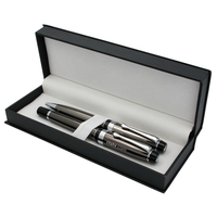 Santiago Metal Pen Gift Set