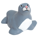 Squeezies (R) Seal Stress Reliever