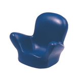 Blue Cell Phone Chair Squeezies (R) Stress Reliever