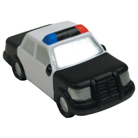 Squeezies® Police Car Stress Reliever