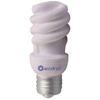 Squeezies® Energy Bulb Stress Reliever