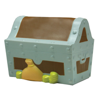 Squeezies® Treasure Chest Stress Reliever