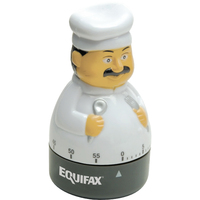 Gourmet Chef Timer
