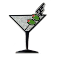 Creative Cloisonne Custom Lapel Pin