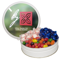The Grand Tin with Starlite Mints, Jelly Beans & Hard Candy