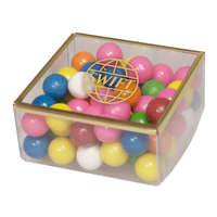 Sweet Dreams Box with Gumballs Candy