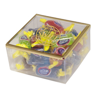 Sweet Dreams Plastic Box with Jolly Rancher Hard Candy