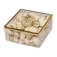 Sweet Dreams Plastic Box with Pistachios Nuts