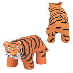 Squeezies (R) Tiger Stress Reliever