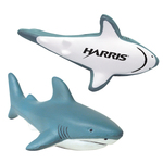Squeezies (R) Great White Stress Reliever