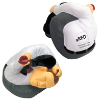Squeezies (R) Stress Man Stress Reliever
