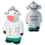 Squeezies (R) Doctor Cow Stress Reliever