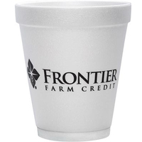 Foam Insulation 8 Ounce Hot Cold Foam Cup