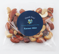 2oz. Deluxe Mixed Nut Handfuls