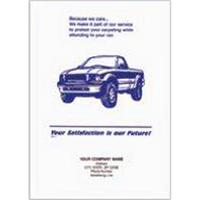 Truck Mat, Truck Design