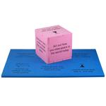 """6"""" Cube Puzzle"""