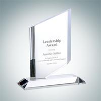 Sail Crystal Award