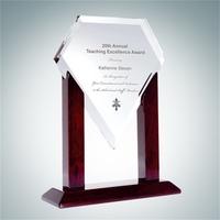 Heroic Crystal Diamond Award