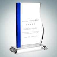 Crystal Blue Progress Award
