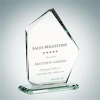 Jade Glass Summit Award