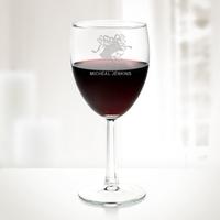 Noblesse Glass Goblet- 10.5 oz
