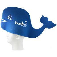 Foam Whale Hat