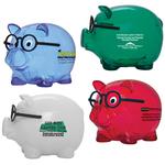 Smart Saver Piggy Bank