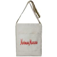 Lightweight Canvas Messenger Bag