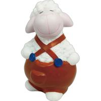 Rubber Sheep Groom