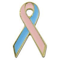 Pregnancy and Infant Loss Awareness Lapel Pin