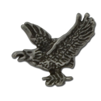 Eagle 1 Lapel Pin