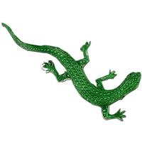 Gecko Lizard Lapel Pin