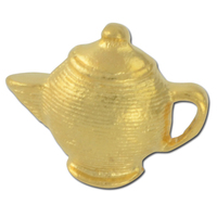 Tea Pot Lapel Pin