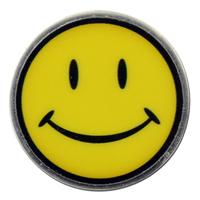 Smiley Face Pin