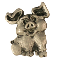 Hog Lapel Pin