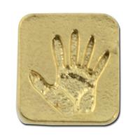 Child/Baby Hand Lapel Pin