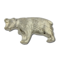 Bear Lapel Pin